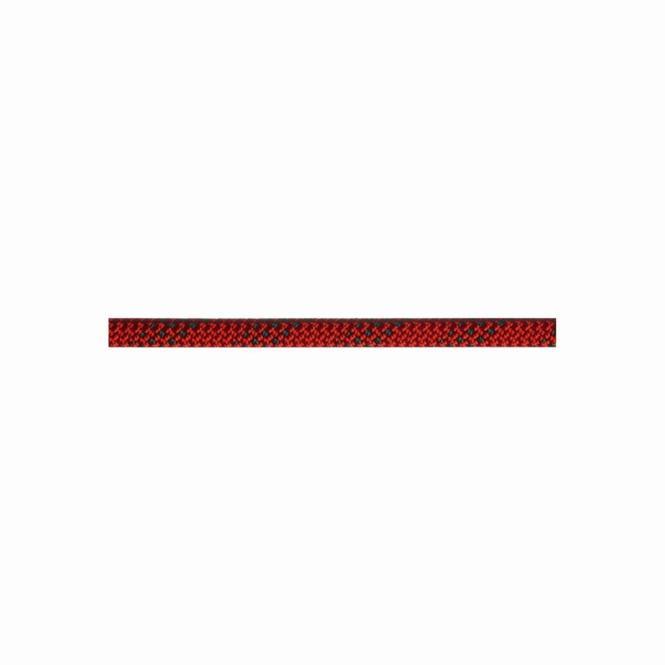 Performance Static 10,5 mm - Statikseil red-black | 50m
