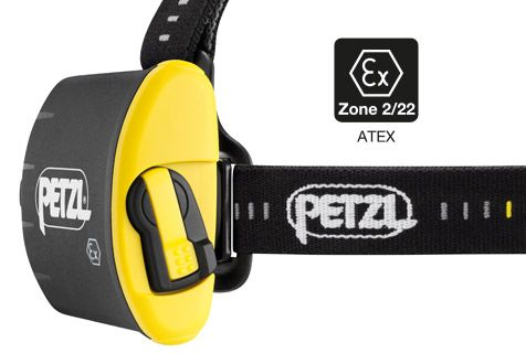 Petzl DUO Z2 - Stirnlampe