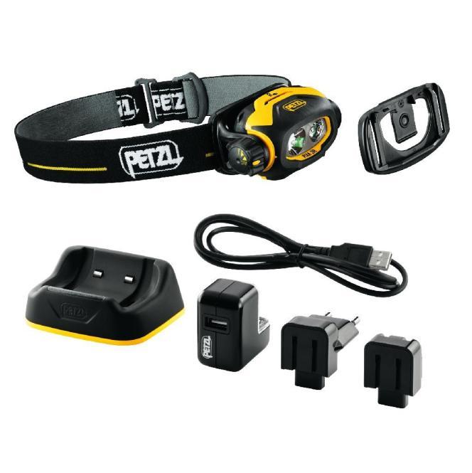 Pixa 3R - Stirnlampe
