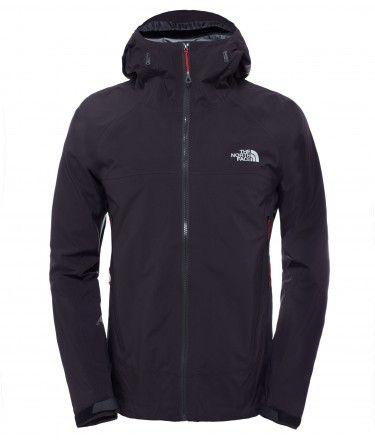 Point Five Jacket - Hardshelljacke black | Größe M