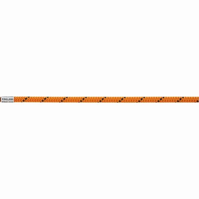 Powerstatic II 9,5 mm - Statikseil 200m | sahara