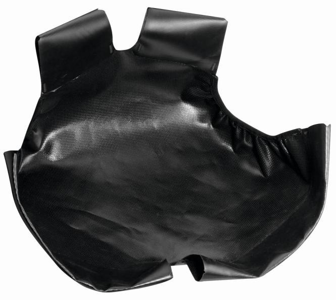 Protection - Rutschhose für Canyon-Gurt