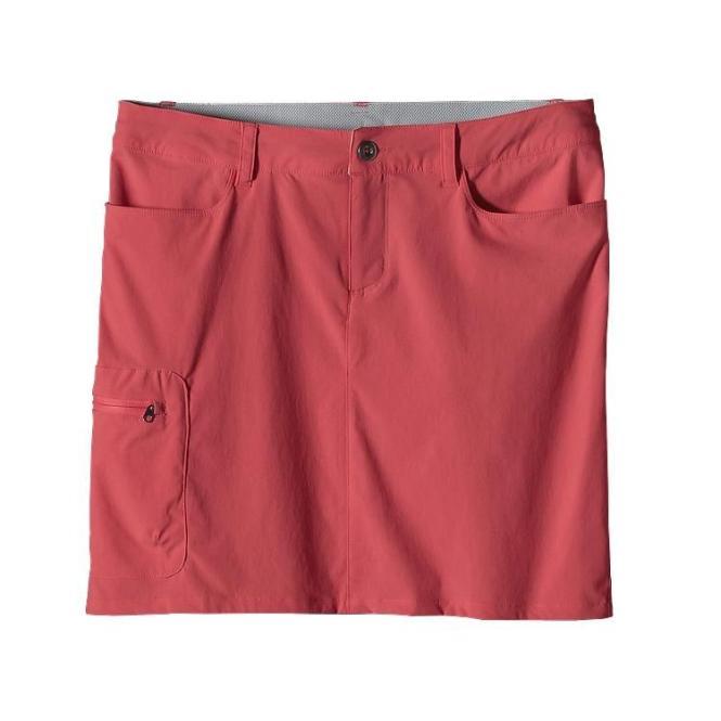 Quandary Skirt - Rock ginger berry | Größe 6