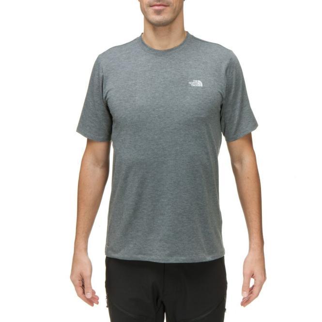 Reaxion Crew - T-Shirt