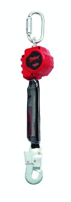 Rebel - Gurtgewebe - Höhensicherungsgerät