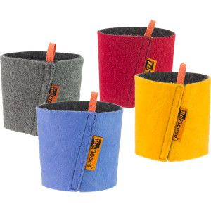 ReFleece Pint Cozie - Fleeze Ring für Trinkbecher