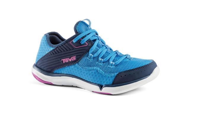 Refugio - Sneaker malibu blue | Größe US 6