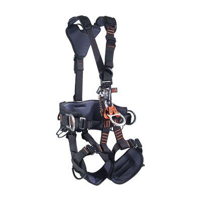 Rescue Pro 2.0 - Industrieklettergurt M/XXL