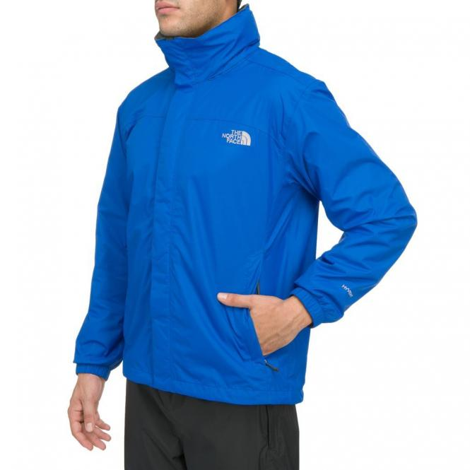 Resolve Jacket - Regenjacke