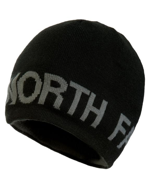 Reversible TNF Banner Beanie - Mütze