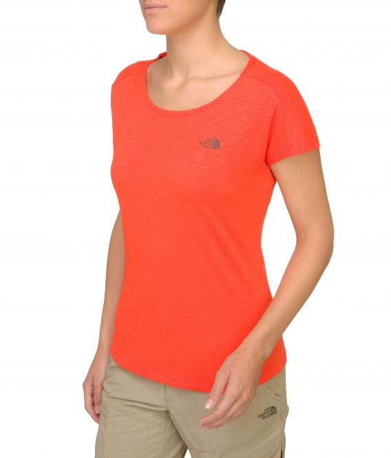 Ridgeline Top - T-Shirt