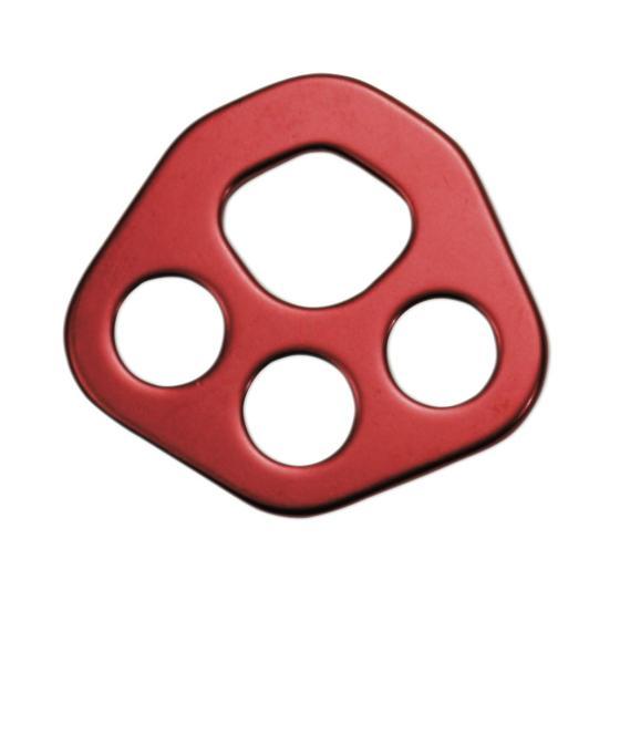 Riggingplatte