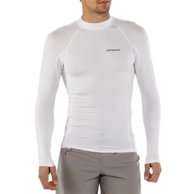 Ro Longsleeve Top - Longsleeve white   Größe S