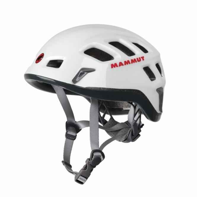Rock Rider white-smoke | 52-57cm