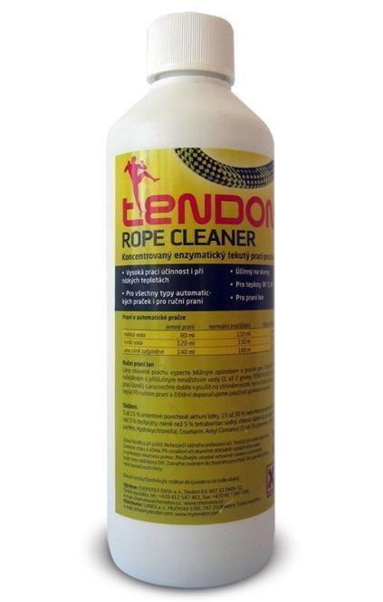 ROPE CLEANER - Seilwaschmittel