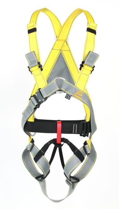 Ropedancer II - Arbeitsgurt XL/XXL