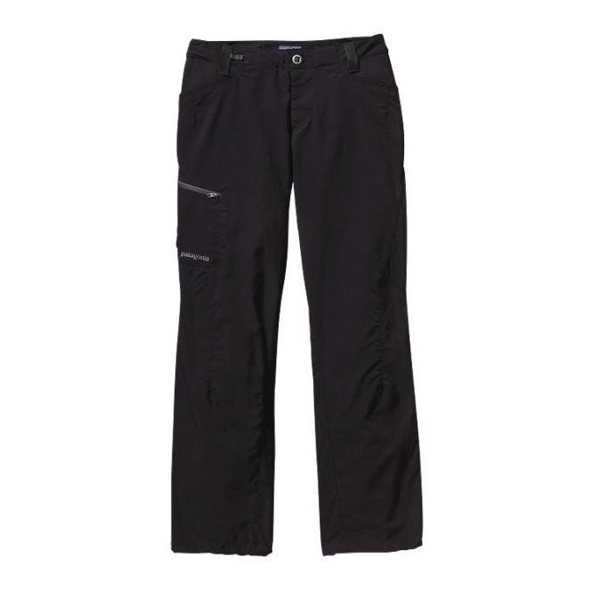 Rosk Pants black | Größe 6