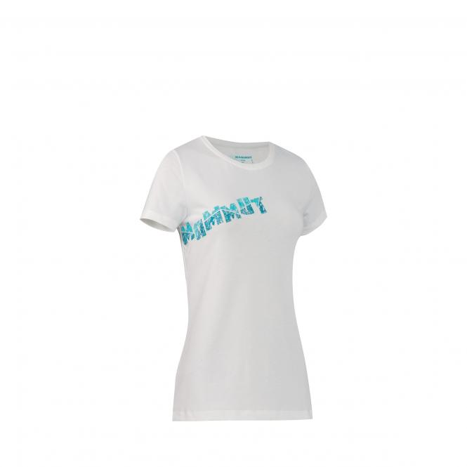 Runje T-Shirt white | Größe XS