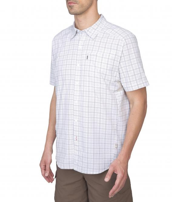 S/S Ventilation Shirt - Hemd