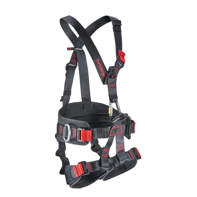 Safety - Auffanggurt / Haltegurt / Sitzgurt