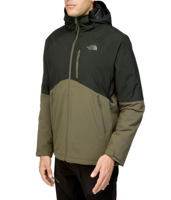 Salire Insulated Jacket - Winterjacke