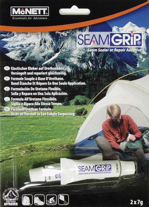 Seam Grip