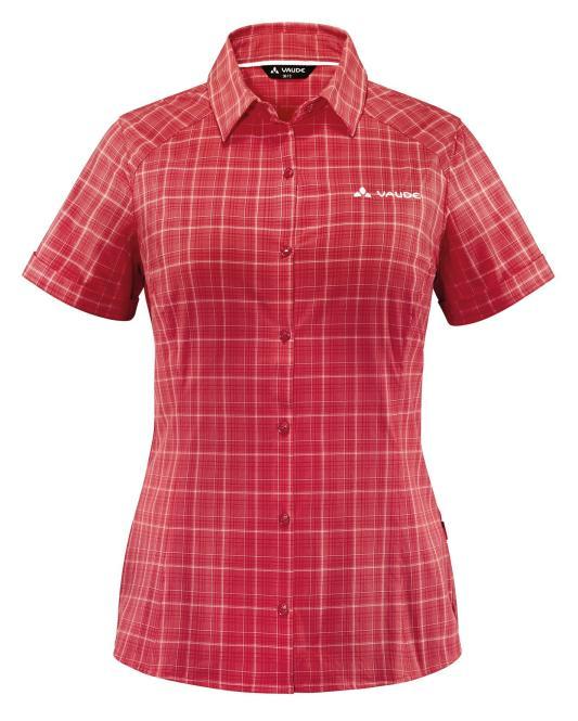 Seiland Shirt - Bluse