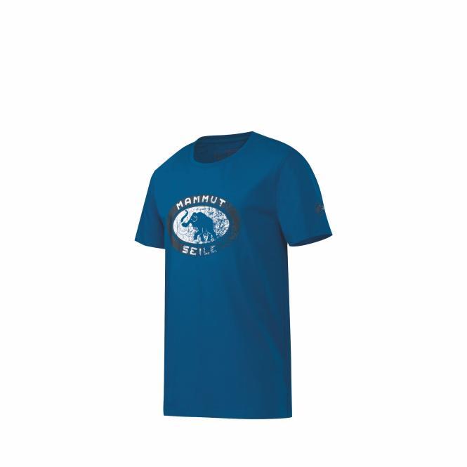 Seile - T-Shirt dark cruise | Größe S