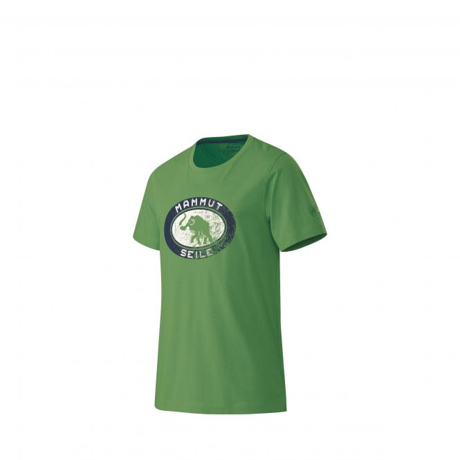 Seile - T-Shirt artichoke | Größe S