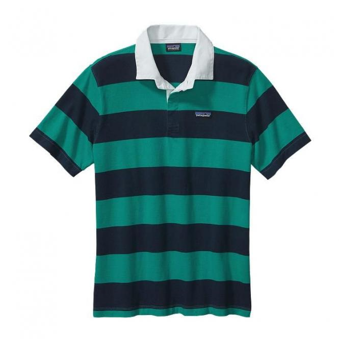Sender Rugby Polo