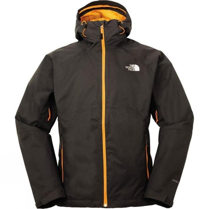 Sequenze Jacket