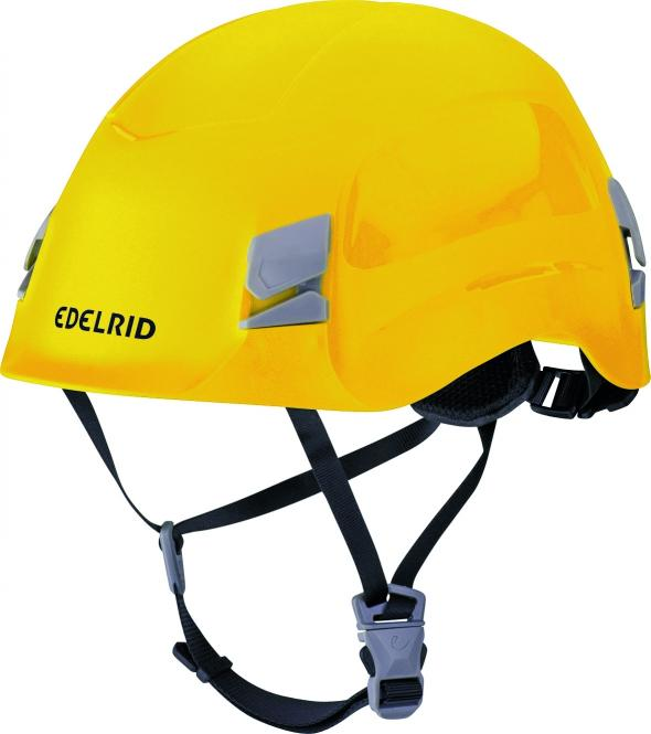 Serius Industry yellow