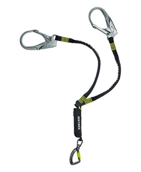 Shockstop Pro - Y-Falldämpfer 150cm