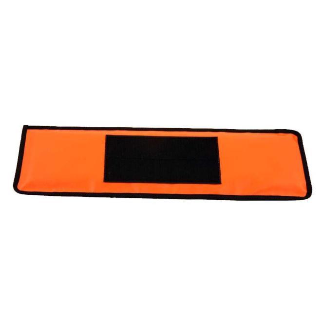 Shoulder Board orange