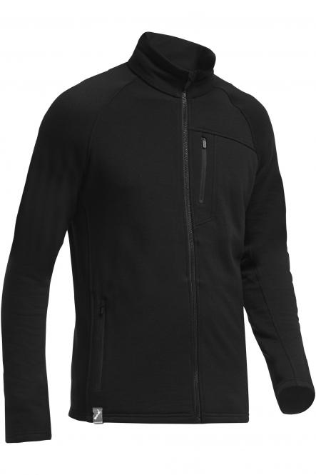 Sierra Long Sleeve Zip - Funktionsshirt