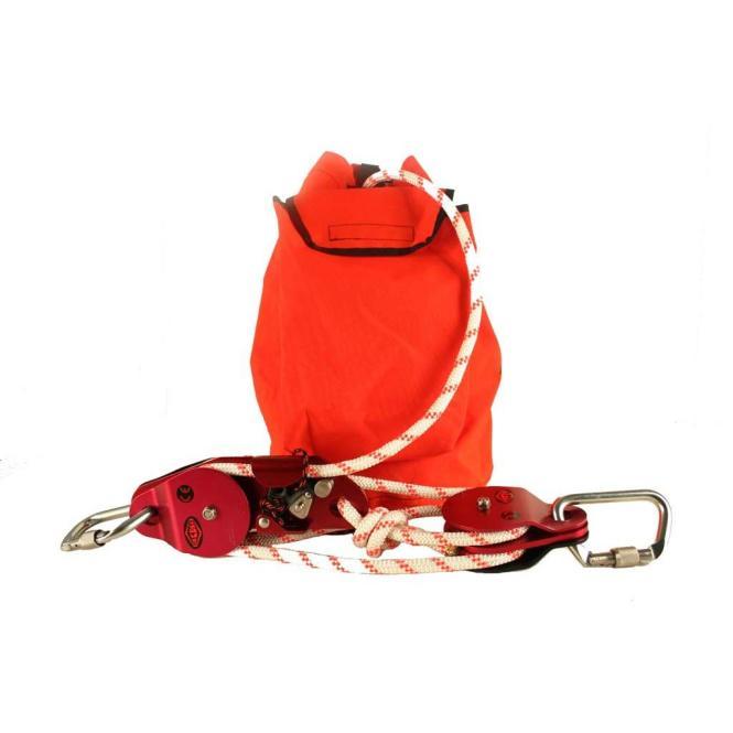 Sked Rescue Hauler Kit 4:1