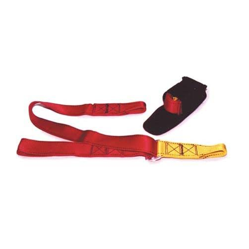 Skedco Adjustable Pickoff Strap red