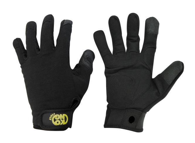 Skin Gloves - Handschuhe Größe XL