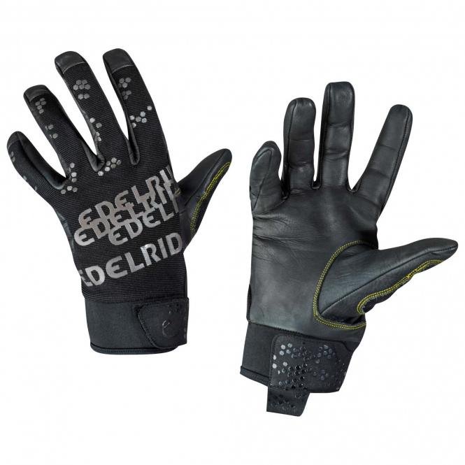 Skinny Gloves - Kletterhandschuhe M | night