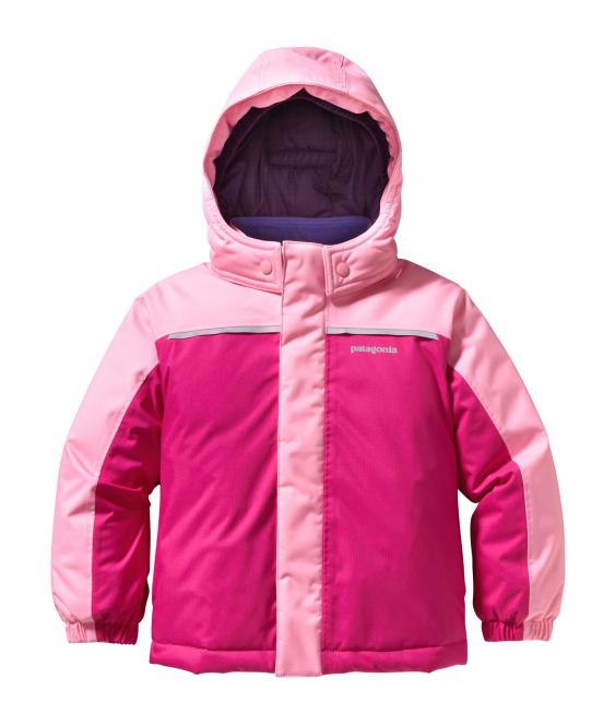 Snow Pile Jacket - Winterjacke