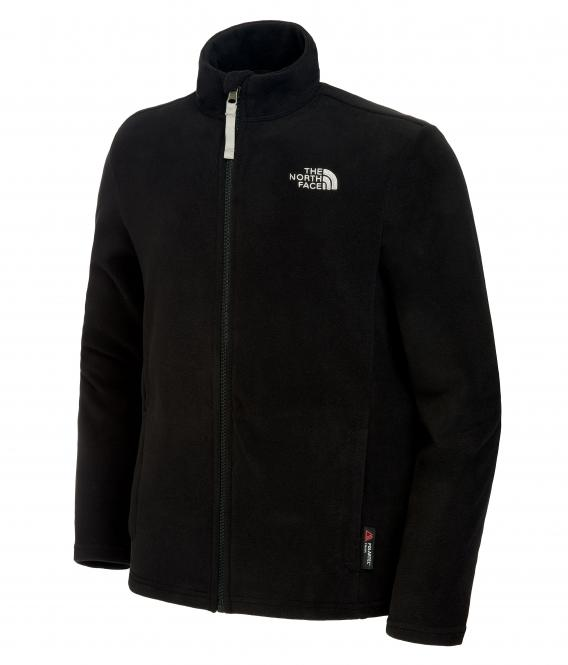 Snow Quest Ful Zip - Fleecejacke