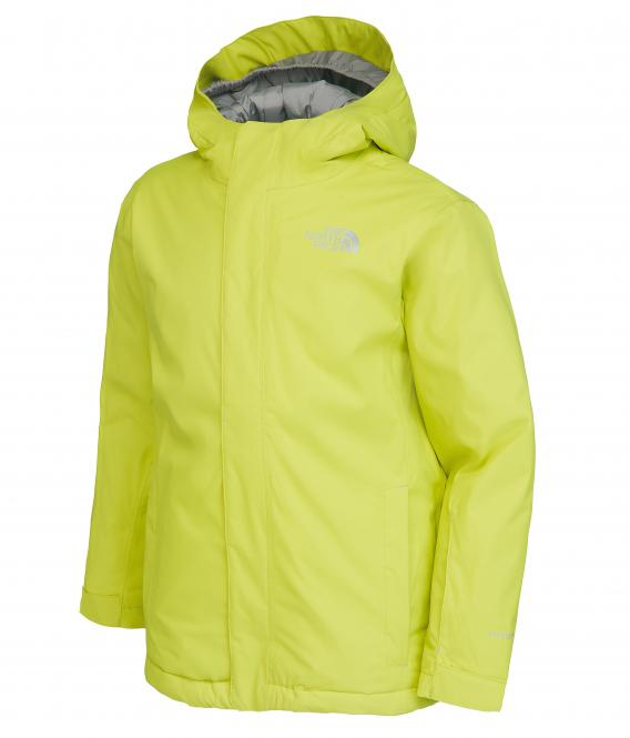 Snow Quest Jacket - Winterjacke
