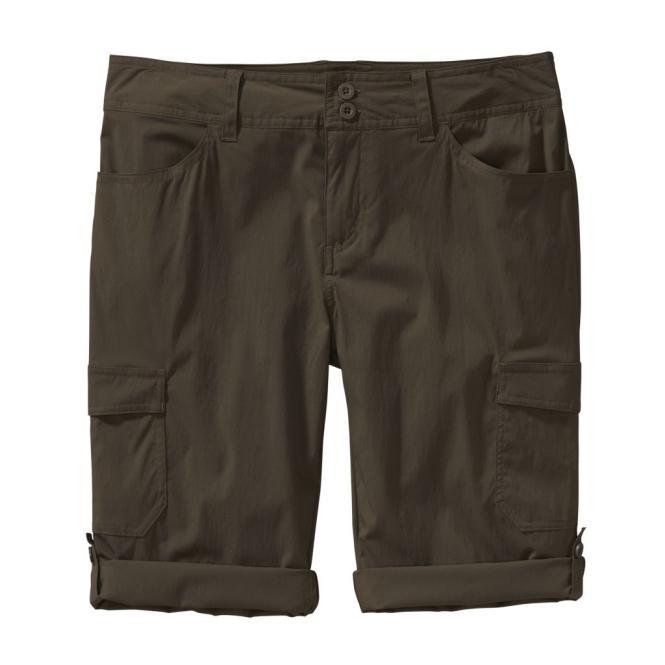 Solimar - Shorts silt | Größe 6