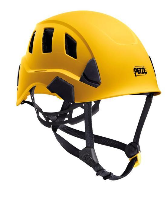 Strato Vent - Schutzhelm gelb