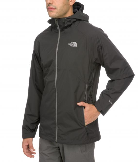 Stratos Jacket - Regenjacke