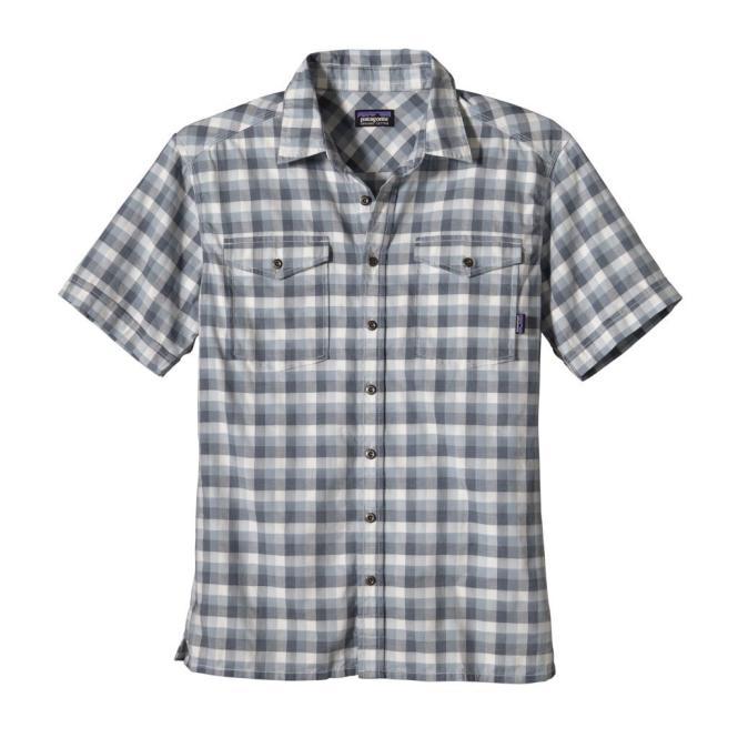 Switchgrass Shirt - Hemd deep space | Größe XXL