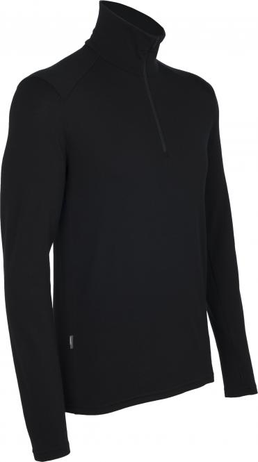 Tech Top Long Sleeve Half Zip - Funktionsshirt