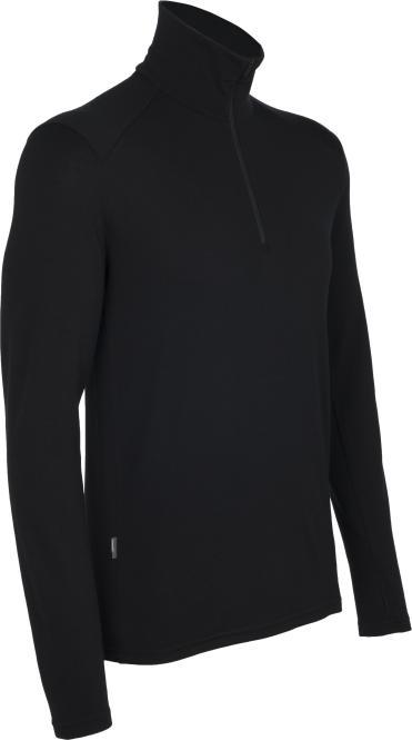 Tech Top Long Sleeve Half Zip - Funktionsshirt