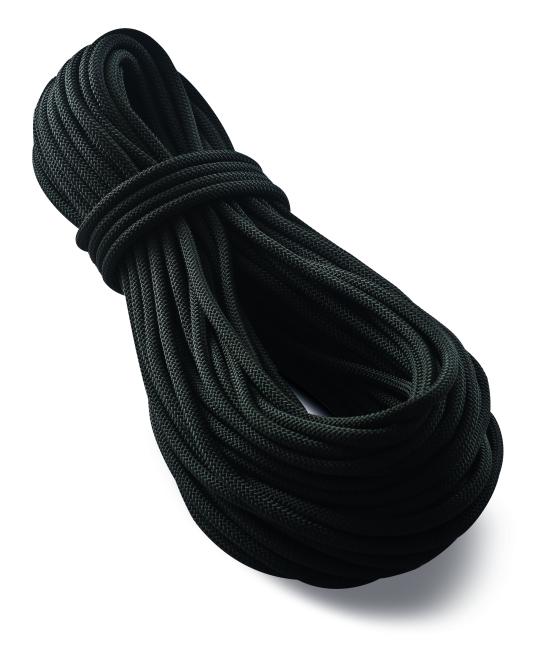 Tendon Aramid 11,0mm - Statikseil 100m | schwarz