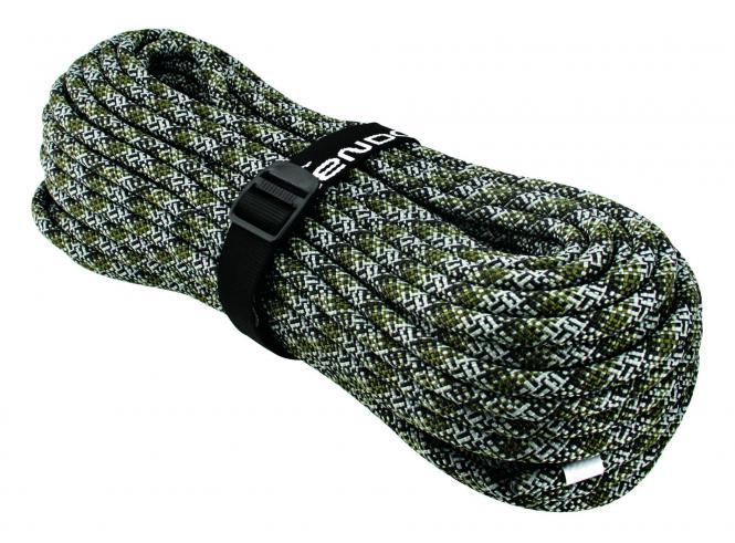 Tendon Military 11,0mm - Statikseil 200m | camouflage